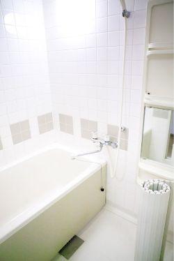 お風呂リフォーム施工前